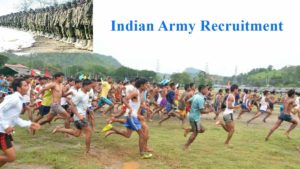 Mandi Army Recruitment Rally 2019 Mandi  Nov 1 to 6 – Apply Online – Indian Army