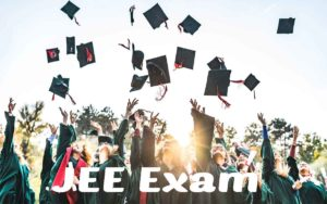JEE Entrance Exam | Procedure, Exam details