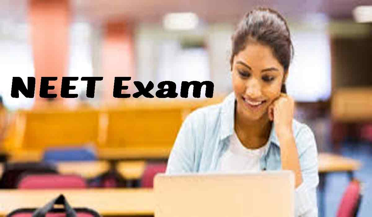 NEET (UG) | Exam Details , Procedure