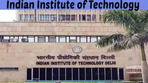 Indiam Institute of Technology
